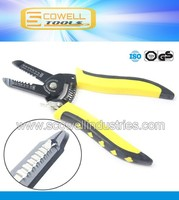 Optical Fiber Wire Stripping Pliers Cable wire stripper