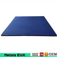 Interlocking Foam Judo Taekwondo Wrestling BBJ MMA Martial Arts Kung Fu Mat