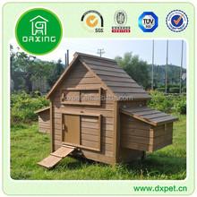 DXH001D Wooden chicken house for sale