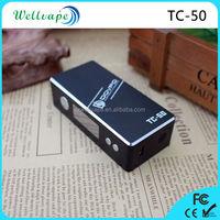 High quality big vapor TC-50 50w genesis vaporizer