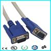 Supports resolutions at 1080p 15 pin vga cable