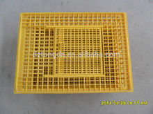 2015 new!!! live poultry cage to transport chicken transport cage for sale