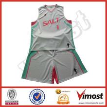 custom sublimation basketball top jerseys 15-4-18-19