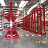 Jracking looking for cantilever storage rack partner in europe