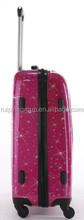 2015 Popular Fashion Travel Luggage,Trolley Bag,Suitcase
