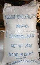 High quality 94% STPP, sodium tripoly phosphate