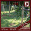 China Galvanized Cattle Mesh Fence Farm Fence Horse Fence