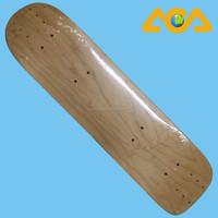 Pro Canadian Mini Wood Maple Skateboard