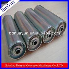roller conveyor parts/cargo roller/steel roller wheels