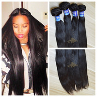 Unprocessed 7A Grade Quality Wholesale Virgin Brazilian Hair brazilian human hair wet and wavy weave