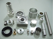 Hot selling cnc precision machining with customized service parts