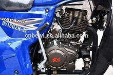 diferent cargo side car metal semi-cabin 3wheel motorcycle