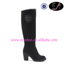 latest design lady shoes