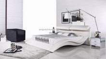Korean Fashion Bed Modern Furniture