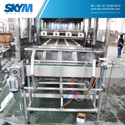5 Gallon Water Production Line