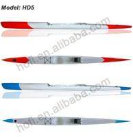 Competitive Price Popular Design Colorful Surface Surf Ski Kayak
