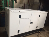 175 kva diesel generator Silent type powered by Cummins engine