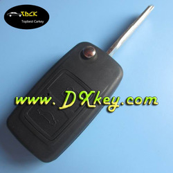 Best price 2 buttons remote key 433mhz no chip for Chery Fulwin key car key chery