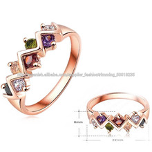promesa anillo