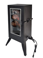 Simple Iron Window Grills Electric Vertical Smoker Grills