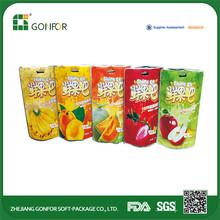 Hot Selling Fairest Price Quantity Production Printed Zip Lock Plastic Bags