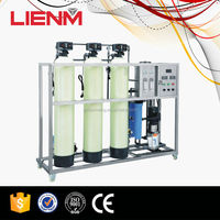 RO Water Reverse Osmosis Plant Purifying System Treatment Device