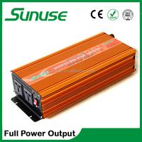 High quality power inverter dc to ac inverter solar 4kw 12v 24v 48v
