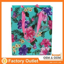 discount best quality foil bag gift