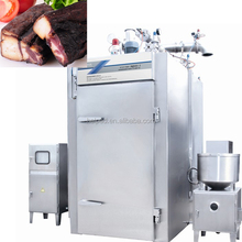 Hot selling high quality meat smoker oven machine