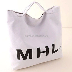 Promotional Custom Printed Cheap Tote Bags Canvas