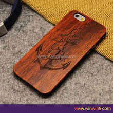 Newest hot products 2015 wholesale alibaba Wood carving phone case, wooden cell phone case, wooden case for iphone 5s