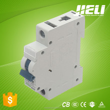 2015 new model short time delivery cheap price manual reset f&g adjustable circuit breaker