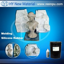 DC 3481, Rhodia RTV 585 similar molding moulding silicone rubber