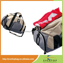 Top quality travel bag young sports travel bag sport bag