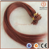 High Quality 6A brazilian Remy U Tip Human Hair Extension