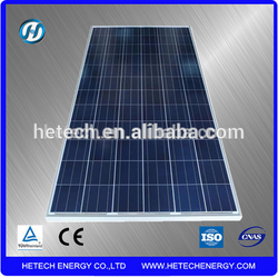 best price per watt photovoltaic solar panel 300w from china direct