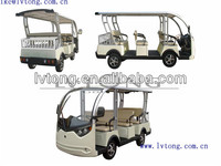 Hot selling 8 Seater electric hunting buggy for sale (LT-S8.FA )
