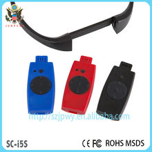 NEW design with high quality IPX8 for water Sports Waterproof MP3