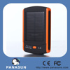 23000Mah mobile power bank Solar charger Rechargeable Battery for mobile phone/tablet pc/laptop