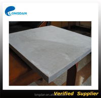 6mm , 8mm, 12mm 100% non asbestos mdf fiber cement board for exterior wall insulation
