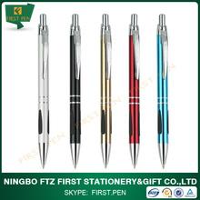 Promotional Items,Aluminum metal pen and pencil set