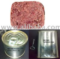 Canned Corned Mutton
