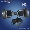 VCEEGO High quality smart balance wheel 10 inch with 10 inch tyre and led light