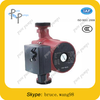 High quality hot water circulator pump/motor canned pump/ bomba de circulacion