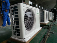 Durable And Reliable,The Specialist Of Solar Cooler Air Conditioners