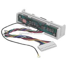 New Hot-sale Magnetic Strip Card Reader Module MSR