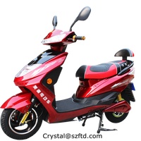 800W electric motorcycle /adult 2 wheels electric scooter / 2015 hot electric bike for sale