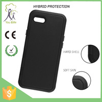 For Iphone 6 New Arrival Sense Flash Light Up Case Cover Led Lcd Color Changed Gift