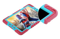 New Design Shock Proof 10.1 Inch Tablet Silicone Case with Stand