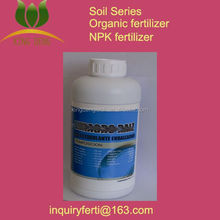 Flake Seaweed Extract Soluble Fertilizer